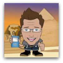 Colin of Nile Cruises 4u