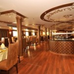 Royal Viking Nile Cruise Restaurant