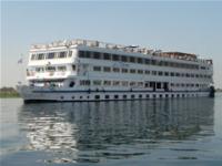 Da Vinci Nile Cruise ship