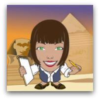 Barbara of Nile Cruises 4u