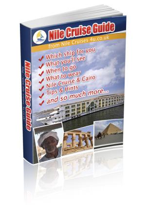 Nile Cruise Guide