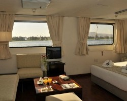 Compare Nile Cruise Ships - Alexander The Great