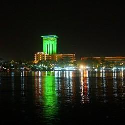 Movenpick Aswan Hotel - Located in the Nile