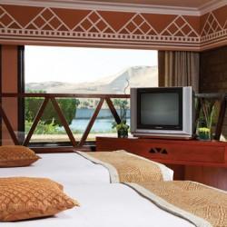 Movenpick Aswan Hotel