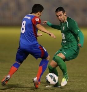 Al Ahli Football Club, Cairo